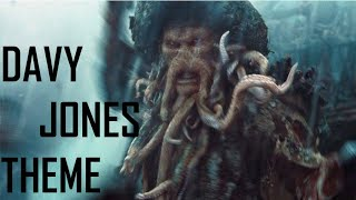 Repeat youtube video Davy Jones Theme