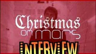 Christmas on Mars Flaming Lips Interview with Wayne Coyne 1