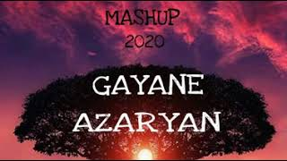 Gayane Azaryan - Armenian Mashup 2020