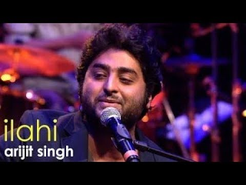 ILAHI - Live | Arijit Singh | MTV India Tour 2018 HD