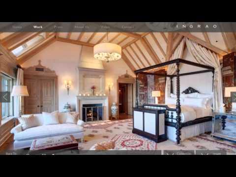 Howard Stern Leaked Hampton Mansion PicturesWalkthrough