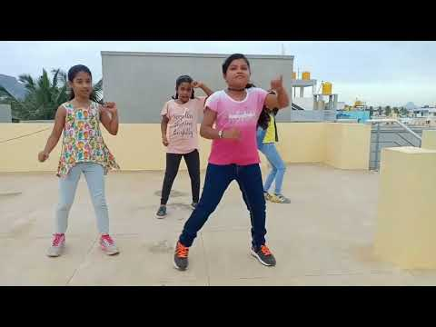 Daddy Is My Hero Dance Cover From Mungaru Male 2 Film