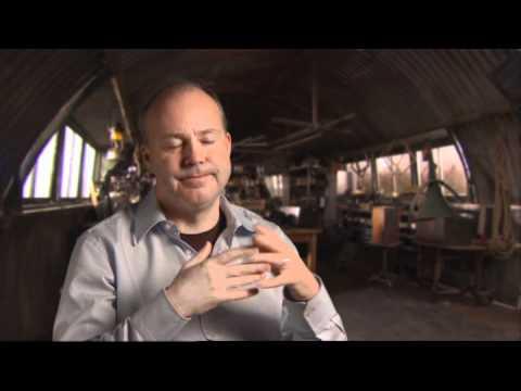 HARRY POTTER 7 - Interview David Yates