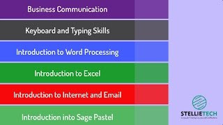 Office Administration Course - StellieTech