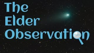 The Elder Observation (Racism, Alabama And Learning A Trade)