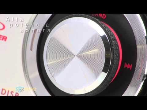 Shoptime.com.br | Mp3 Player Automotivo H-buster 700