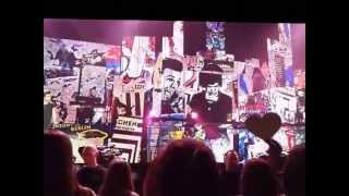 1D concert in Hamburg - I would