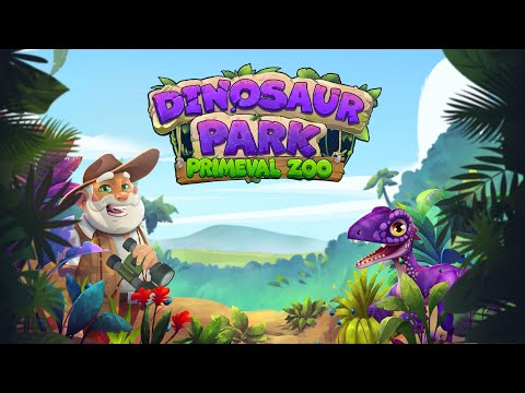 Dinosaur Park – Primeval Zoo