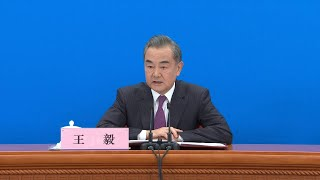 GLOBALink | China, India should promote mutual support, not mutual attrition: FM