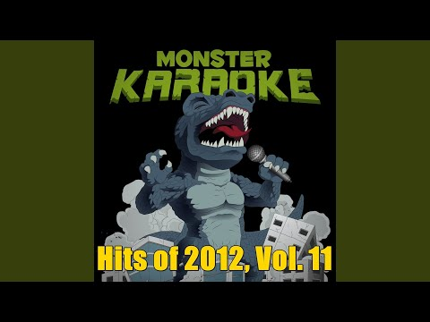 45 (Originally Performed By The Gaslight Anthem) (Karaoke Version)