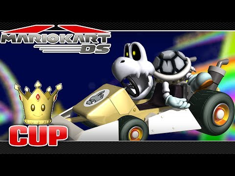 mario kart ds special cup 150cc youtube. Black Bedroom Furniture Sets. Home Design Ideas
