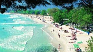 Остров Тасос, 5 причин отличного отдыха в Греции