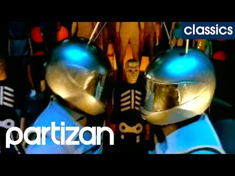 Michel Gondry - Around the world - Daft Punk (Partizan Classics 1997)