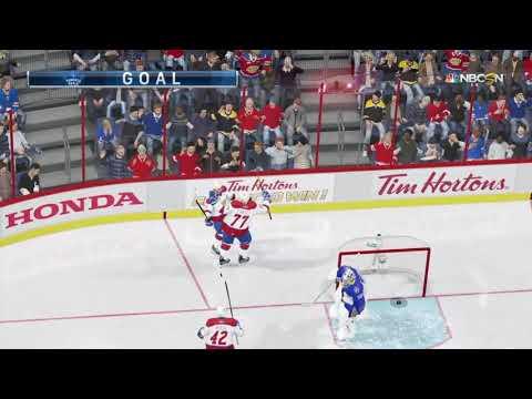 NHL 18: My Best Dangles Of NHL 18 (So Far)