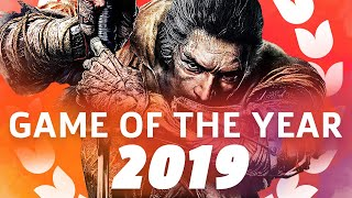 Game Of The Year 2019 | Sekiro: Shadows Die Twice