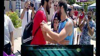 بالفيديو| أبو السعود: «مروان محسن تمرد على النادي فقبلنا عرض الأهلي»