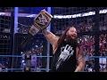 Bray Wyatt Theme Song w Titantron Video 2017