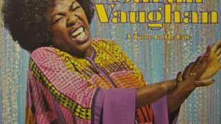 A Time In My Life (full album) - Sarah Vaughan [1971 Funk/Soul]