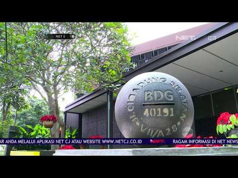 Rumah Botol Ridwan Kamil - Net 5