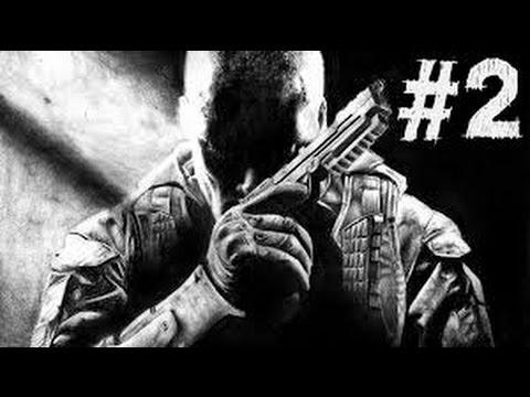 Call of Duty Black Ops 2 Gameplay Walkthrough Part 2