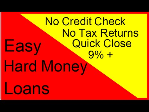 Hard Money Lenders Houston TX - Commercial - Residential - Real Estate Investors