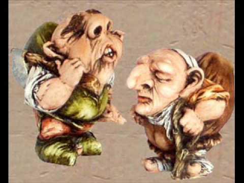 Coro Monte Cauriol - La famiglia dei Gobbon