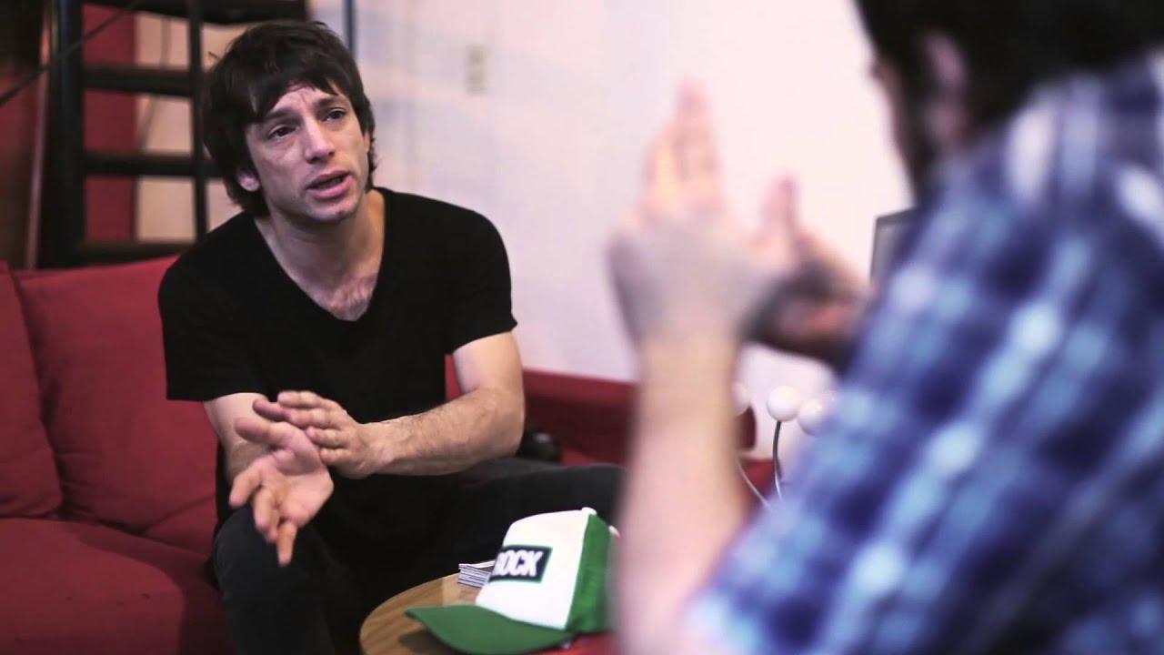 SoyRockEntrevista - Joaquín Levinton - YouTube