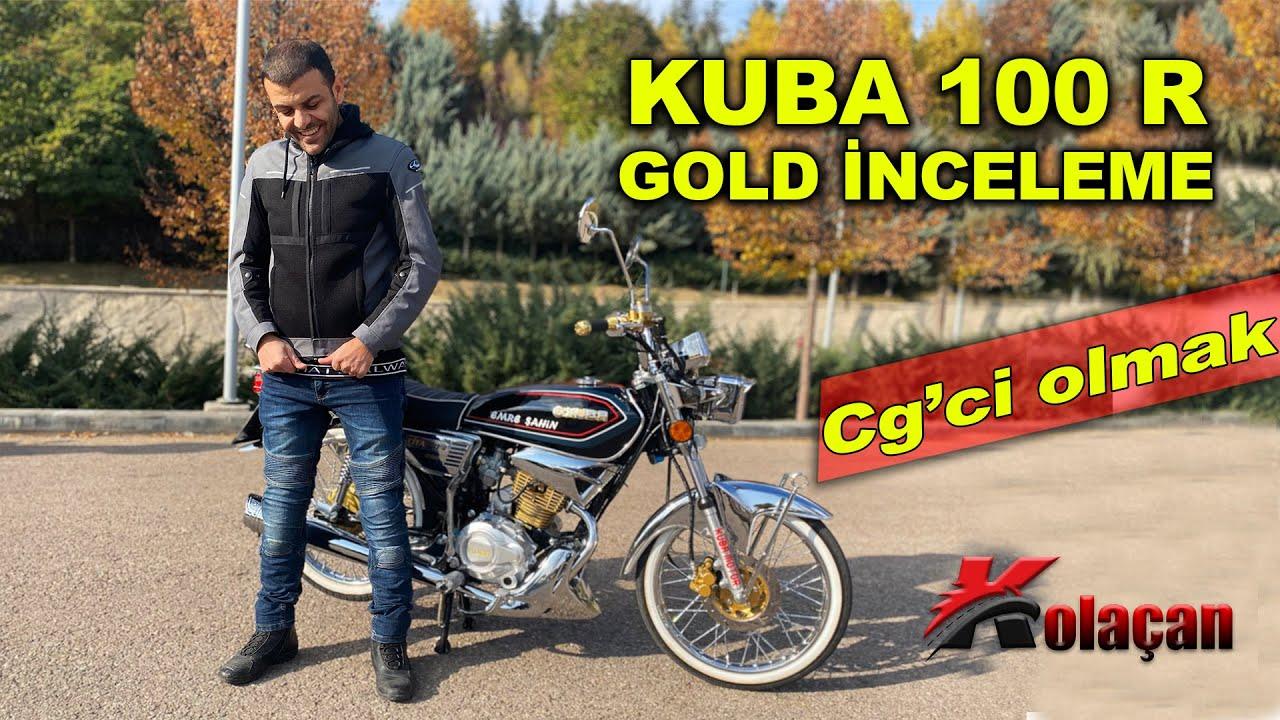 Küba çita 150 r gold \