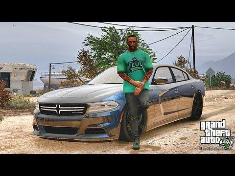 GTA 5 REAL LIFE CJ MOD #23 - LAMAR JOBS!!!(GTA 5 REAL LIFE MODS/ THUG LIFE)