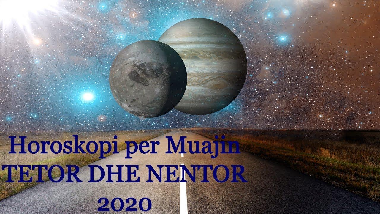 Horoskopi per Muajin Tetor dhe Nentor 2020