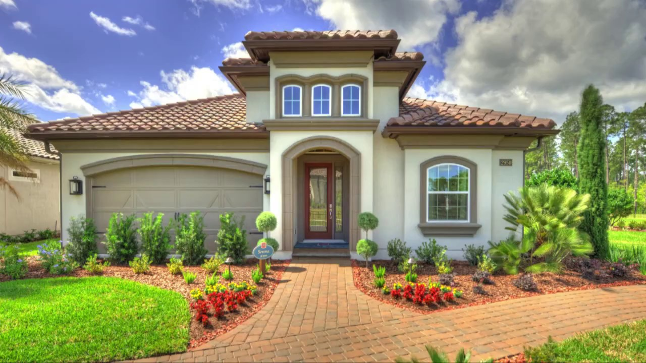 Ici homes official site - Ici Homes Presents The Serena At 2950 Danube In Tamaya
