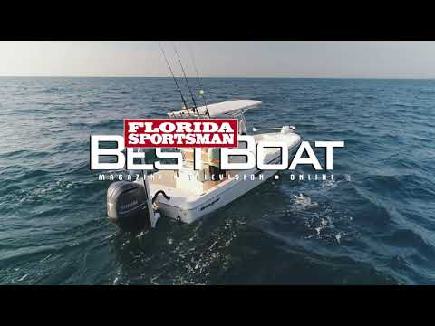 FSBB 2017 - Action Craft 2050 GCX, Ranger 2360 Bay Ranger, Bahama 41