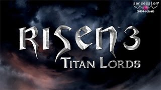 Risen 3 Titan Lords Análisis Sensession HD