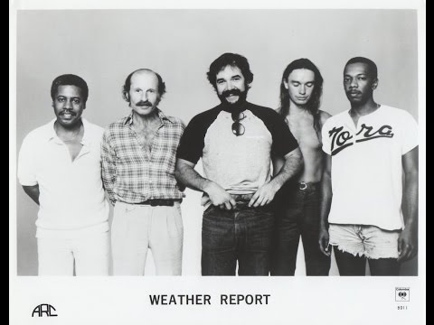Weather Report /Audio/ Bs As Luna Park 1980
