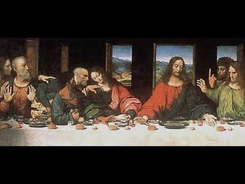 Код да Винчи. Тёмная сторона Ватикана. Тайны и загадки мира
