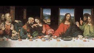 Код да Винчи. Тёмная сторона Ватикана. Тайны и загадки мира(Полная чепуха или наконец раскрытая нам истина? Что если Иисус и Мария Магдалена действительно были женаты..., 2016-08-08T13:56:11.000Z)