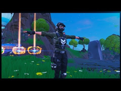 New Green Waypoint Skin Style Gameplay! These Fights Feel Like Season 3 Buildfights. V10.20 Patch