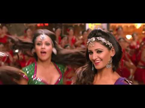 Aa Re Pritam Pyare   Rowdy Rathore  HD Full Song Vid mp4  HALONIX   CAFE