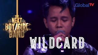 Perform Super Cool Dari Devin Bawain Million Reasons  | The Next Boy/Girl Band GlobalTV