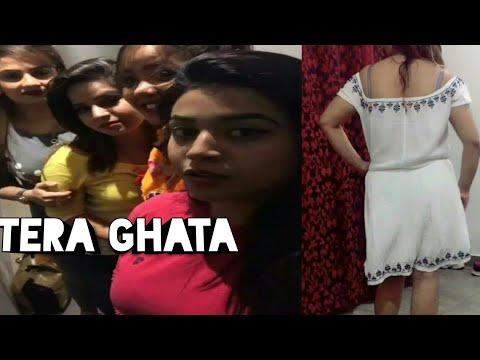 Download Lagu  ISME TERA GHATA 4 GIRLS AND GAJENDRA VERMA ALLY| MOST VIRAL TERA GHATA Mp3 Free