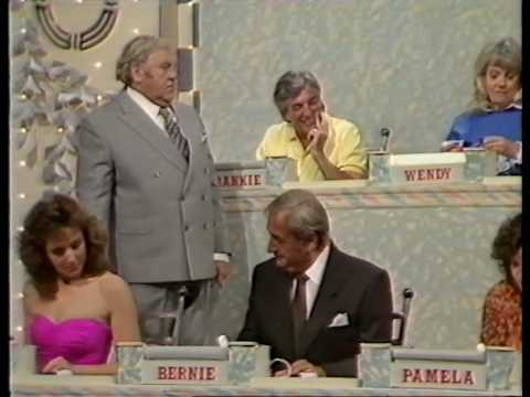 Image result for blankety blank les dawson