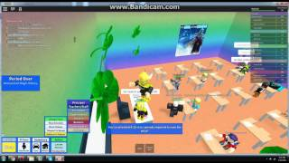 ROBLOX High School Event (Part 6) The Ranjo222 Twins