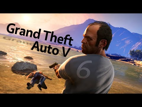 Let † s Play GTA 5 Part 6 - Remodeling the House