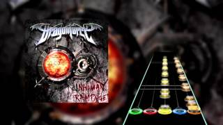 Dragonforce Discography for Guitar Hero 3