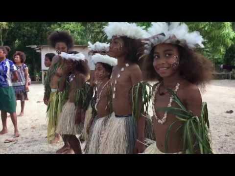Milne Bay, Papua New Guinea, 2016