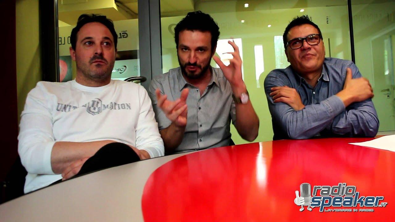 Il Morning Show di Radio Globo: l'intervista di ...