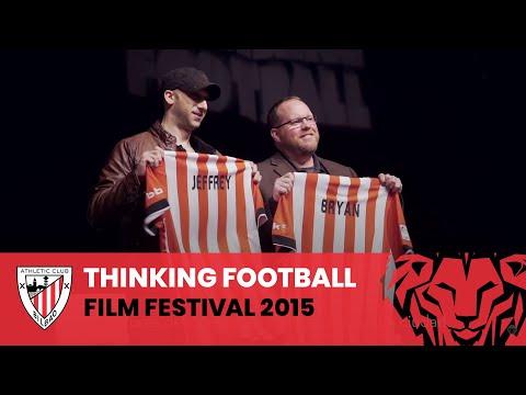 Thinking Football Film Festival 2015