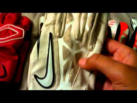 Nike vapor jet 2.0 and 3.0 vs cutters