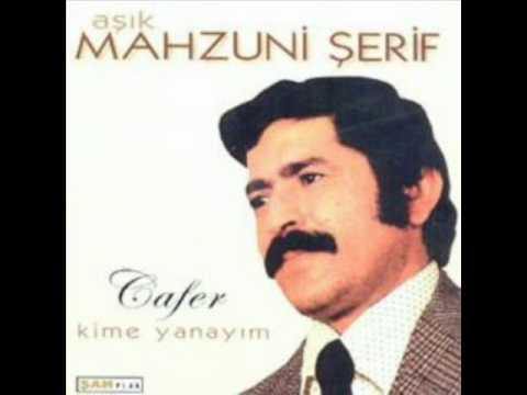 Mahzuni Serif cafer