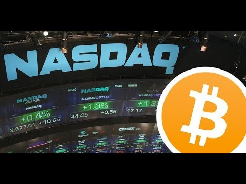 Nasdaq CEO on Crypto; Japan Conference w 40+ Crypto Leaders; Ripple, XRP, xRapid News